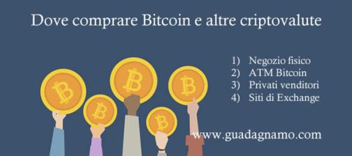 dove-comprare-bitcoin