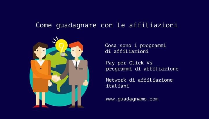 Siti di incontri online programmi di affiliazione