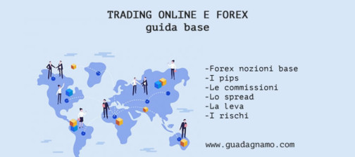 forex online-guida-base