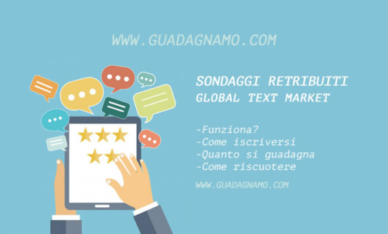 global-text-market-funziona