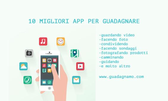 10-migliori-app-guadagnare