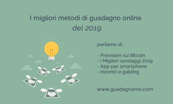 guadagni-online-2019