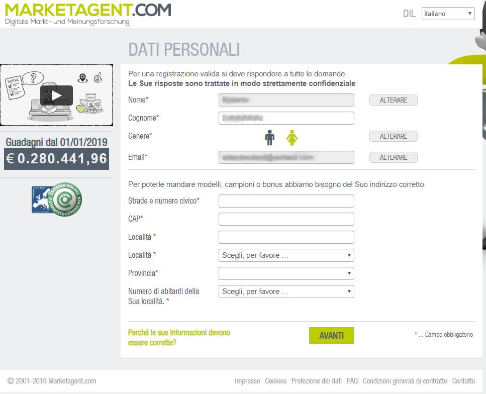 marketagent-iscrizione