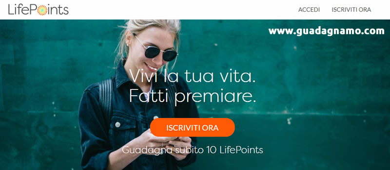 lifepoints-opinioni-recensione
