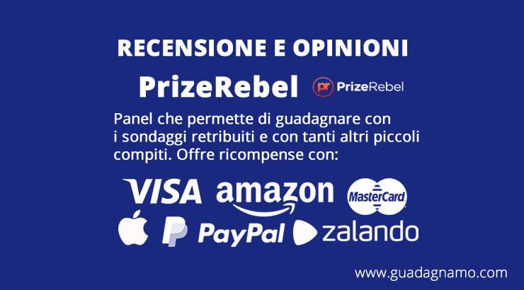 PrizeRebel-recensione-panel-sondagg-opinionii
