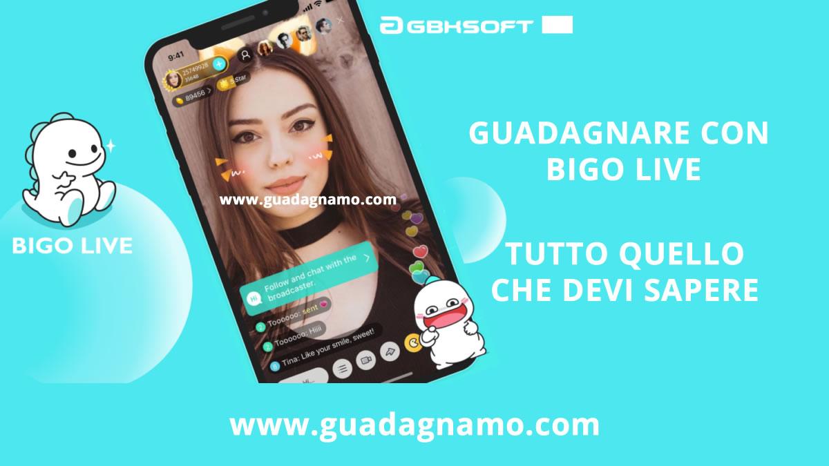 guadagnare-bigo-live